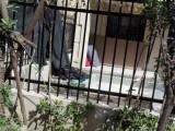 佛山居民小区社区锌钢护栏/社区围墙护栏/社区铁艺护栏批发价格