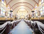 迦南之约婚庆一站式教堂婚礼服务2600,浪漫教堂,超强仪式感