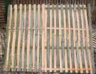长期批发生产毛竹梯子工程脚手架专用扬州毛竹片竹跳板竹片