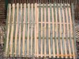 出售毛竹 竹片 竹篱笆 竹梯 搭建毛竹脚手架 3图