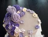 生日蛋糕无添加纯天然奶油水果蛋糕