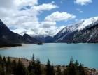 4月走川藏线去西藏旅游