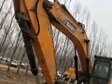鄂尔多斯转让三一365挖掘机,整车原版,全国包送