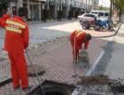 桂林市临桂专业抽粪清理化粪池清理隔油池高压清洗