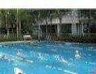 新之浪凯泽雅园游泳场