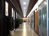 连云港办公玻璃隔断系统,结构材料及技术施工
