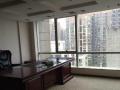 新成大面积 广益大厦550平4元 精装修带全套家具