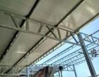 通州区宋庄钢结构二层搭建 彩钢房搭建 搭建阁楼