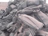 专业回收废旧除尘布袋