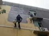 外墙漏水维修 上海外墙水管漏水维修改装,旧厂房刷涂料翻新