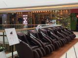 荣辰共享按摩椅打通线上线下,随时随地关注商场自助按摩椅哪家质