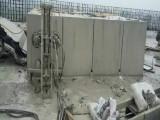 淄博混凝土切割 绳锯切割 桥梁切割拆除