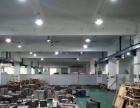黄江 胜前岗850平方 标准厂房 有货梯