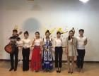 华学教育艺考高二高三班编导播音美术舞蹈四专业招生广西艺考品牌