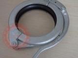 沟槽式管箍管卡JB/T7850手夹式快换接头