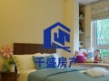 万达广场,三室,四个空调,可租宿舍