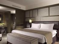 重庆渝中区欧式风格酒店装修设计丨重庆酒店欧式装修丨爱港装饰