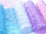 台州黄岩PVC浴室防滑垫模具定制厂家 注塑防滑垫模具工厂