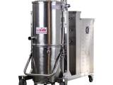 威德尔HT110/40耐高温工业吸尘器,吸锅炉灰热煤渣吸尘器