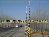 专业提供铁路道口栏木机