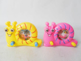 SM166581地摊热卖品  小孩玩具蜗牛水机  玩具水机批发
