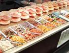 韩国料理纸上烤肉加盟培训筹备指导技术转让