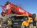 淄博吊车出租,张店吊车出租8吨至300吨