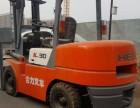 特价甩卖九成新合力叉车三台,3吨4吨6吨