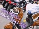 二手电动车批零兼营价格低包修700元