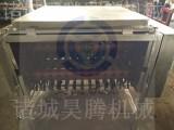 毛鸭脱毛机的厂家直销价格 诸城昊腾机械
