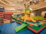 泉州乐高积木,积木王国,儿童乐园充气城堡租赁