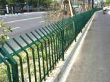 花园草地护栏|PVC草坪围栏|道路绿化带护栏现货