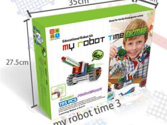 深圳韩端科技青少年教育机器人在业内怎么样