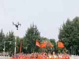 北京專業學術課程視頻高清錄制展會直播攝影攝像搖臂導播大合影