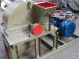 七台河小型木材削片机-小型木材粉碎机器价格