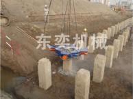 韶关方形破桩机 破灌注桩混凝土桩头-破桩器