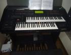 雅马哈EL900m双排键电子琴