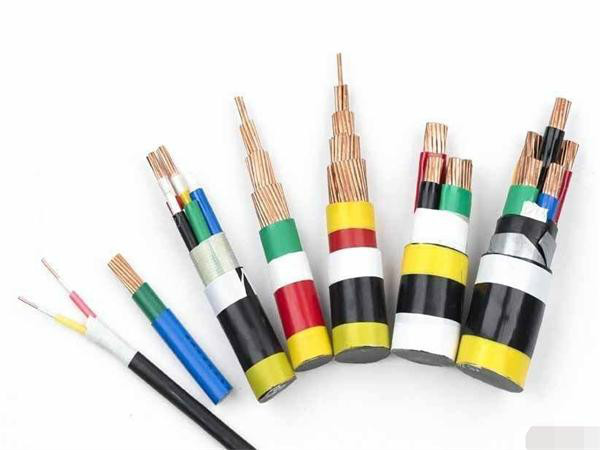 MKVV矿用控制电缆