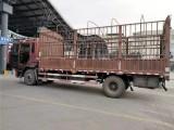 贵阳往返重庆6.8米 大货车出租,长途货运车队