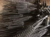 廠家供應針型鍍鋅驅鳥刺 不銹鋼防鳥刺 耐用防腐趕鳥器國聯電力