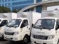 海口的冷藏保鲜 药品运输车无害化处理车厂家直销