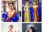 【学化妆】新娘跟班妆专业化妆师班招生中