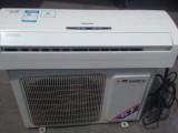 江宁二手空调转让1P/1.5P.送货上门安装,保修半年