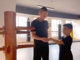 武汉少儿武术咏春搏击4-17岁培训班,0元体验