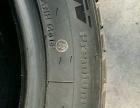 长城H7配套轮胎4条
