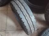 售机场大件行李转运车8.75-16.5 机场地勤拖车轮胎