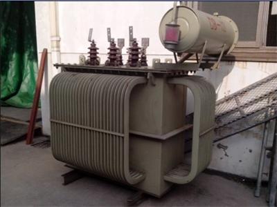 珠海变压器回收 二手变压器回收中心