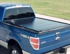 福特f150猛禽 坦途 公羊改装件货箱手动卷帘平盖