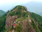 参禅千年乌石寺,徒步较美山脊线,龙游乌石山环线