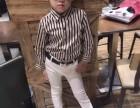 国内童装品牌排行,阿里图图童装连锁加盟锻炼孩子时尚品味